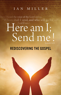 Here am I; Send me!